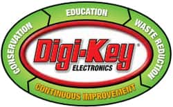 Digi-Key Environmental Logo