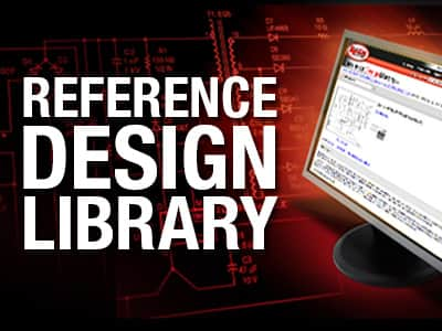 Reference Design Library